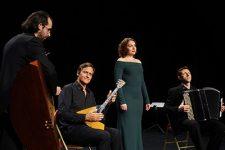 Quatuor Baïkal @ Église de Montmille | Fouquenies | Hauts-de-France | France
